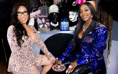 Faith Rodgers Talks Life After Surviving R. Kelly – The Jenny SuShe Show – Ep. 01.06