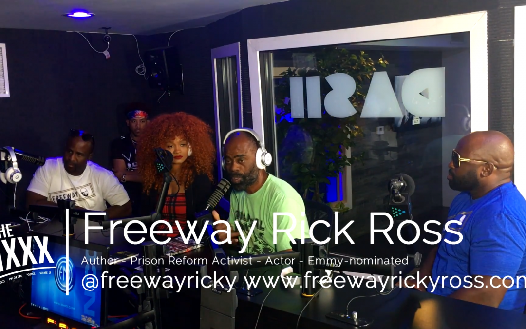 The Real Freeway Ricky Ross
